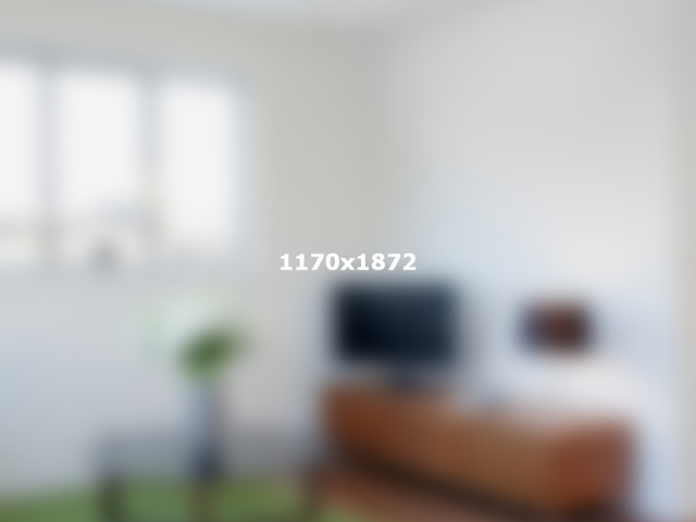 Television With Room