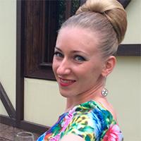 Ударцева Лилия Константиновна